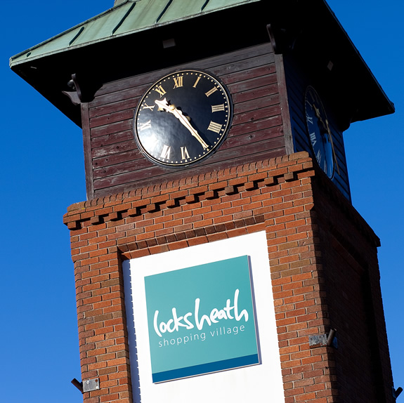 Lockswood Clock Tower