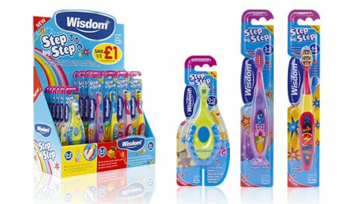 Wisdom Tooth Brushes